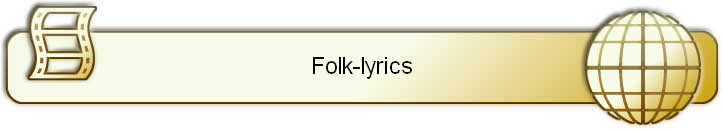 Folk-lyrics